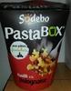 PastaBOX (Fusilli à la Bolognaise aux pâtes fraîches) - Produit