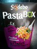 Pasta BOX - Nouilles chinoises - Product