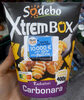 XtremBox - Radiatori Carbonara - Product