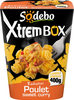 XtremBox - Radiatori Poulet Sweet Curry - Produit