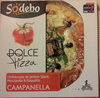 Dolce Pizza Campanella - Produit
