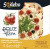 Sodebo Dolce Pizza - 4 Formaggi - Produit