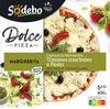 Sodebo Dolce Pizza - Margherita - Produit