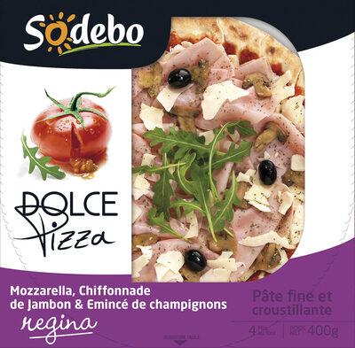 Dolce Pizza - Regina - Producte - fr