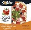 Dolce Pizza - Vesuvio - Produkt