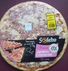 La pizza jambon emmental - Product