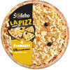 La Pizz - 4 fromages - Product