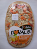 L'Ovale 3 fromages fondants - Product