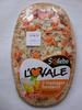 L'Ovale 3 fromages fondants - Produit