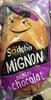Le Mignon pépites de Chocolat - Product