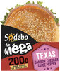 Le Méga bun TEXAS - Product