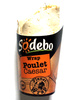 Sodebo wrap poulet caesar - Product
