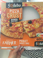 Pizza CRUST - Product