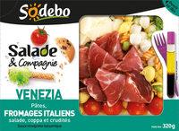 Salade & Compagnie - Venezia - Produit