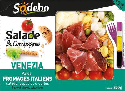Salade & Compagnie - Venezia - Product