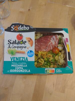 Salade & Compagnie - Venezia - Produit - fr