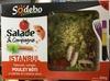 Salade & Compagnie - Istanbul - Produit