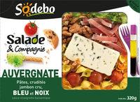 Salade & Compagnie - Auvergnate - Produit