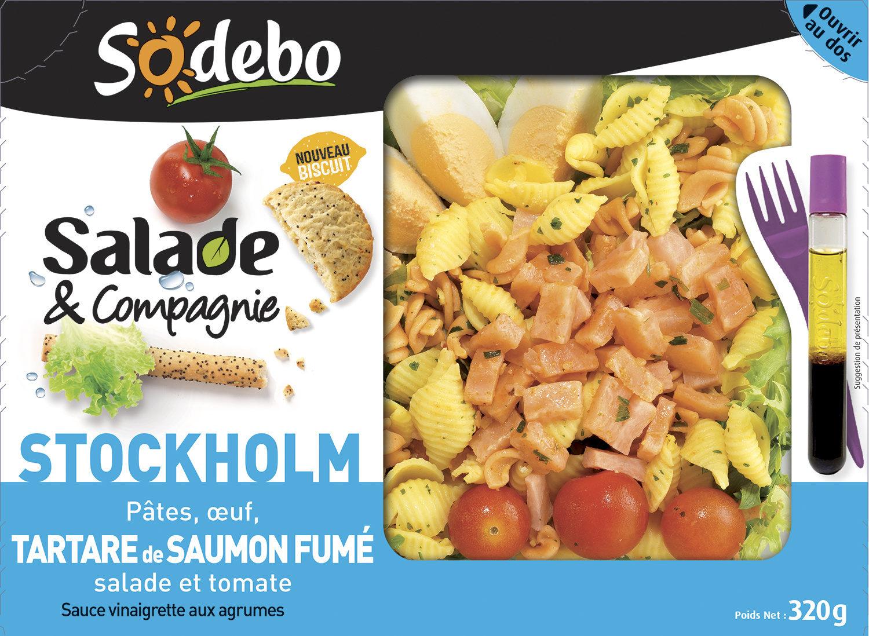 Salade & Compagnie - Stockholm - Produit