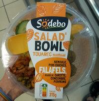 Salade Bowl Touareg - Product