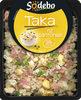 Taka - Riz cantonais - Produit