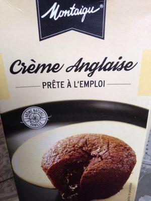 Crème Anglaise MontaiguPoints Anglaise Crème MontaiguPoints Ww WE9IYDH2