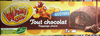 Tout chocolat nappage choco - Produit