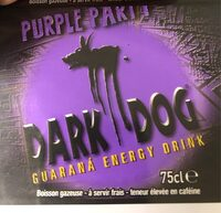 Purple party - Product