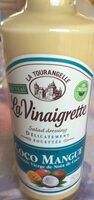 La vinaigrette - Product
