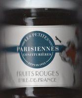 Fruits rouges d'Ile-de-France - Product - fr