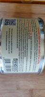 Cassoulet au Confit d'Oie - Ingredients