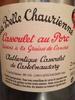 Cassoulet au Porc - Cuisiné à la Graisse de Canard - Authentique Cassoulet de Castelnaudary - Product