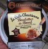Boulettes de Boeuf sauce catalane et riz - Produit
