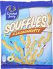 Soufflés à la cacahuète - Product