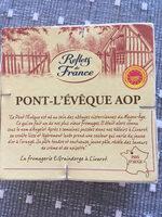 Petit Pont-L'Evêque Reflets de France - Produkt - fr