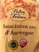 Saucisson - Produit