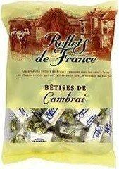 200G Betises De Cambrai Reflets De France - Produit - fr