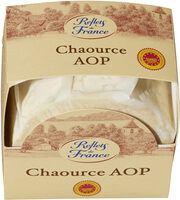 Chaource AOP - Product - fr
