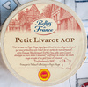 Petit Livarot AOP - Product