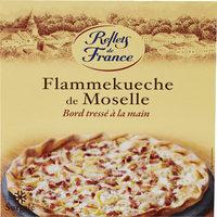 Flammekueche de Moselle - Product - fr