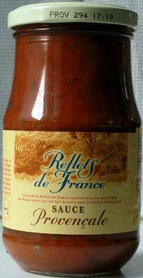 Sauce Provençale - Producto - fr