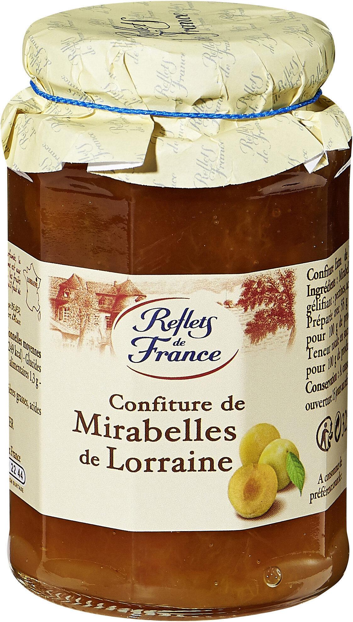 Myrtilles sauvages du Macif Central Confiture extra - Produit - fr