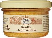 Rouille À la Provençale - Prodotto - fr