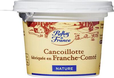 Cancoillotte fabriquée en Franche-Comté - Product - fr