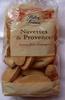 Navettes de Provence - Produit