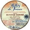 Petit Munster Géromé - Prodotto