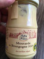 Moutarde de Bourgogne - Product