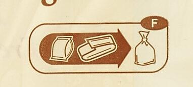 Brioche vendéenne I.G.P. - Istruzioni per il riciclaggio e/o informazioni sull'imballaggio - fr
