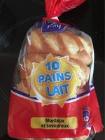10 Pains Au Lait - Product