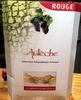 Cubi de vin d'Ardèche - Produit